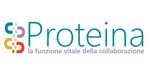 Proteina - La fusione vitale della collaborazione