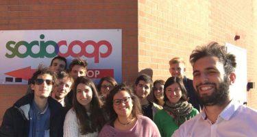 coop academy_foto di gruppo