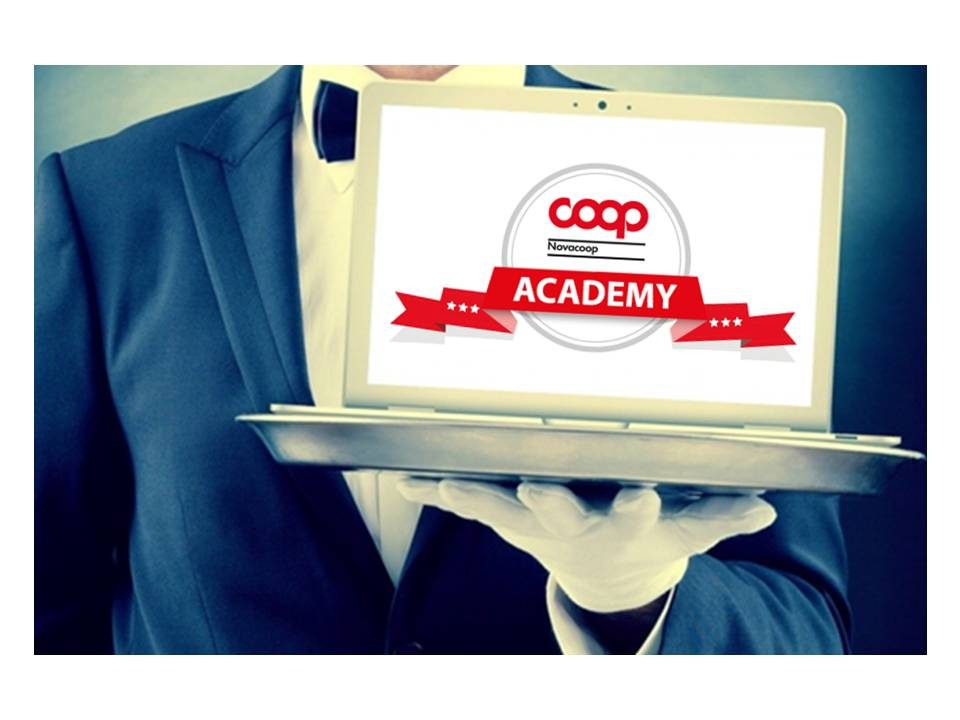 Coop Academy Novara