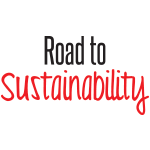 road to sustainability