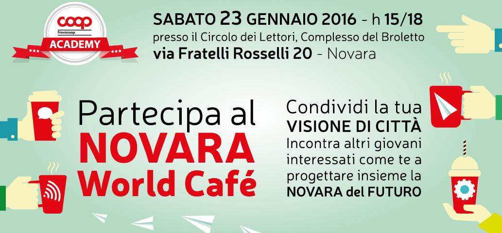 Novara World Cafè