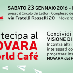 Novara World Cafè