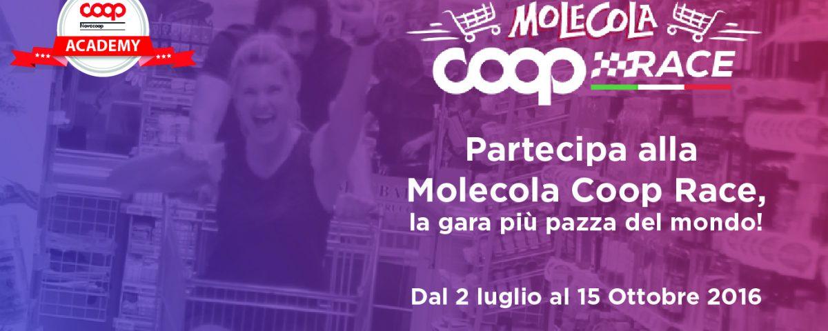 CoopRace