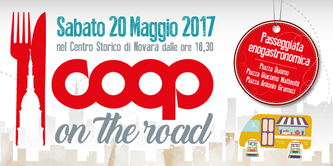 Coop-on-the-Road